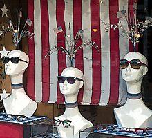 Mannequins by Thad Zajdowicz