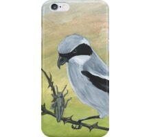 Shrike the Impaler iPhone Case/Skin