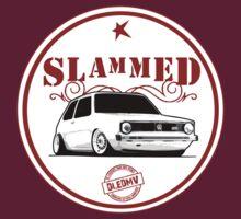 DLEDMV - Slammed by DLEDMV