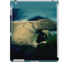Left Behind - 4 iPad Case/Skin