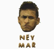 Neymar Junior by allmyshitdesign