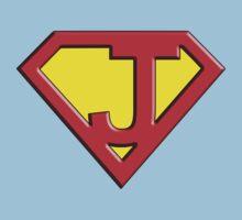 SUPERMAN J Kids Clothes