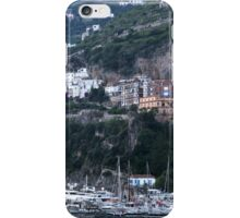 Amalfi Coast iPhone Case/Skin