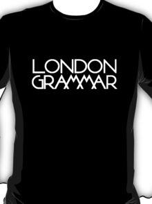 london grammar T-Shirt