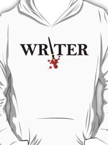 Writer , Castle T-Shirt