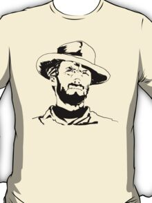 Clint Eastwood T-Shirt