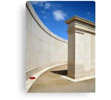 The National Memorial Arboretum Canvas Print