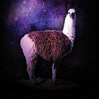 Llama by TheIndoorCat