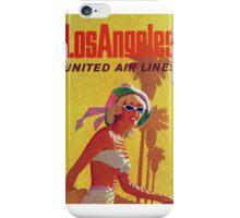 Los Angeles iPhone Case/Skin