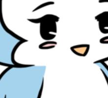 Little Blue Penguin Sticker