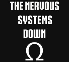 The Nervous Systems Down by AdamKadmon15