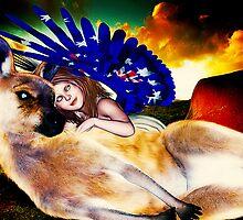 Aussie Pride by Kristie Theobald