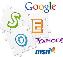 Search Engine Optimization by creative technosoft systems