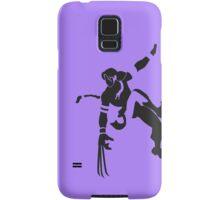 vega Samsung Galaxy Case/Skin