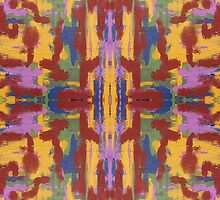 ABSTRACT 523 by pjmurphy