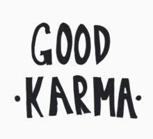 Good Karma 1st by bohemiandancer