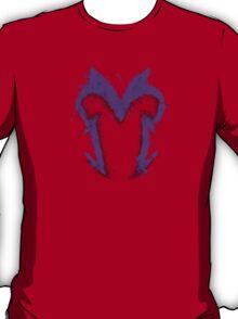 Minimalist Magento - Comic Book Colours T-Shirt