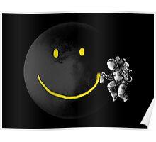 Make a Smile Poster