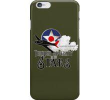 Tuskegee Airmen iPhone Case/Skin