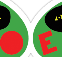 Pro Era - Scattered Sticker