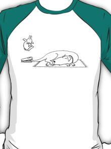 Suicide bunnies | Dog T-Shirt