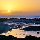 Sunrise over Waratah Bay by Harry Oldmeadow