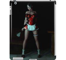 The Cleaner iPad Case/Skin