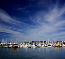 Safe Harbour  by D-GaP
