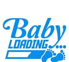 Baby Boy Loading by Style-O-Mat