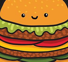 burger by kostolom3000