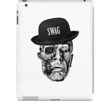 gus swag iPad Case/Skin