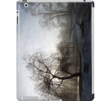 Willow in the Mist iPad Case/Skin