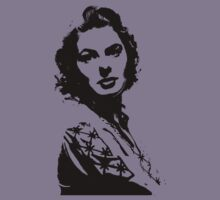 Ingrid Bergman Is Class by Museenglish
