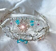 Tiara for a Princess by sarnia2