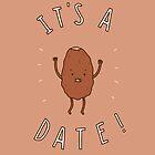 Date by Haasbroek