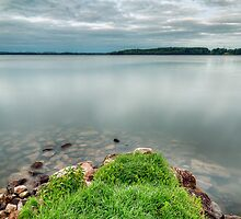Green Island. by eXparte-se
