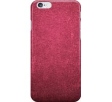 Grunge Background iPhone Case/Skin