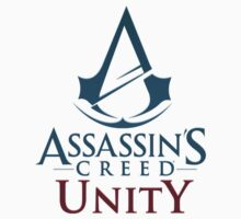 Assassin's Creed Unity by Sulkainenkissa
