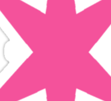 Cutie Mark - Twilight Sparkle Sticker
