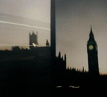 The Lust of London by TYRANNOSAUR