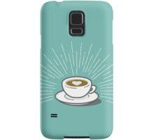 Latte Samsung Galaxy Case/Skin