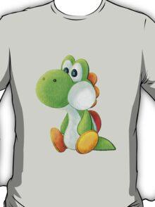 Wooli T-Shirt