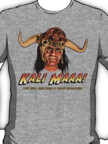 Indiana Jones and Temple of Doom - Mola Ram - Kali Ma T-Shirt