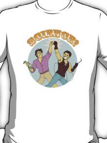 Science Bros. T-Shirt