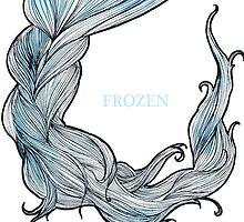 Frozen by Donghyun Kim