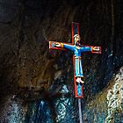 Crucifix by globeboater