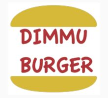 Dimmu Burger by muntificator