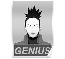 True Genius  Poster