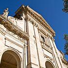 Santa Francesca Romana by Alex Cassels