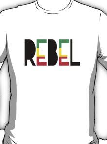 Rebel BLK T-Shirt